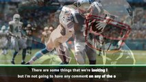 Belichick storms out of New England Patriots news conference