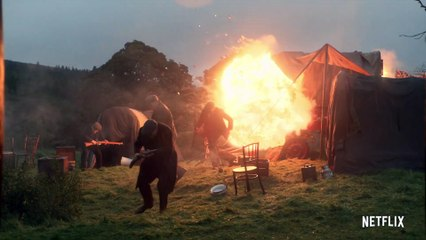Peaky Blinders Season 5 Trailer