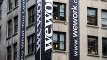 WeWork: From $47 Billion Valuation To Tanking IPO