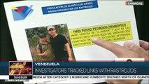 Venezuela: Fresh Evidence Against Juan Guaido