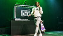 What You Missed From Gunna's Show for Billboard's Hip-Hop Live Concert Series | Billboard News