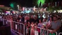 18. Side Dünya Müzikleri Kültür ve Sanat Festivali - ANTALYA