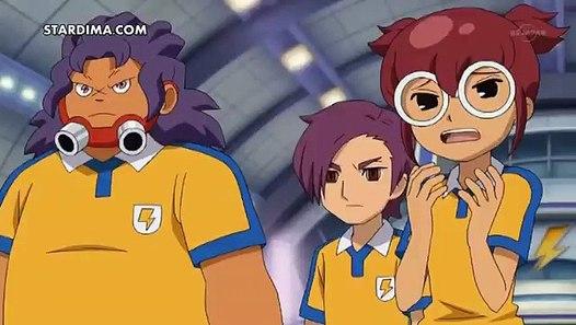 أبطال الكرة الفرسان الحلقة 29 dailymotion