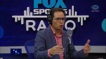 FOX Radio: El 'Rap de Pulido', el tema en la mesa