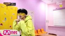 [SMTM8] '문제' MV - 서동현 (Feat. 쿠기(Coogie))