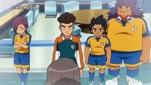 كرتون أبطال الكرة الفرسان الحلقة 4 - اختبار للقبول في فريق النسور