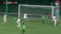 Highlights | U16 Việt Nam - U16 Macao | Đại thắng 6 sao, củng cố ngôi đầu bảng | VFF Channel