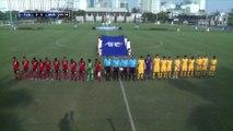 Trực tiếp | Timor-Leste - Australia | Vòng loại U16 châu Á 2020 | VFF Channel