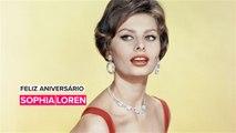 Confira 3 filmes imperdíveis da maravilhosa Sophia Loren