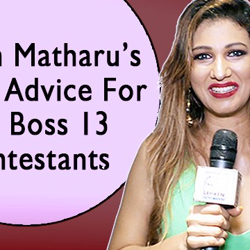 Jasleen Matharu Talks About Her Conflicts With Contestants From Bigg Boss 12