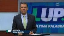 LUP: ¿Vuelve a estar en riesgo Tomás Boy en Chivas?