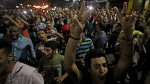 La plaza de Tahrir vuelve a rugir contra el poder en Egipto