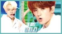 [HOT] THE BOYZ - D.D.D ,  더보이즈 - D.D.D Show Music core 20190921