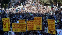El grito que tronará en los oídos de los dirigentes mundial en la Cumbre del Clima