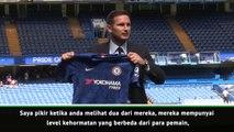 Carragher seharusnya menjadi manajer layaknya Lampard dan Gerrard - Heskey