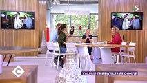 """Valérie Trierweiler confirme que Ségolène Royal avait demandé sa tête à """"Paris Match"""""""
