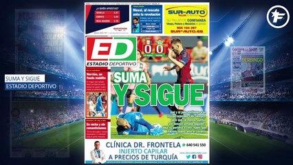 Revista de prensa 21-09-2019