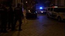 Tabancası ateş alan adam gelen polisleri 'cinayet yok ya' diyerek karşıladı