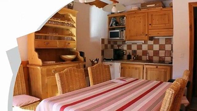 A vendre - Appartement - Oz (38114) - 3 pièces - 40m²