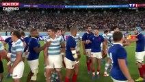 Rugby : La France bat l'Argentine, une bagarre générale éclate (Vidéo)