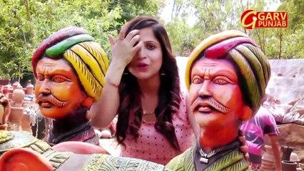 Special Interview || Punjabi Singer || Money Aujla || The Khas Show || Garv Punjab