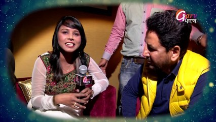 "Exclusive interview with Gurdas maan on his new track _""Punjab_""- Garv Punjab"