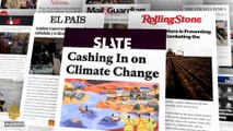 Covering Climate Now: Will the media seize the moment? | The Listening Post (Full)