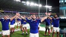 """France-Argentine : """"Cette équipe a été cherchée la victoire avec le cœur"""" analyse Charvet"""