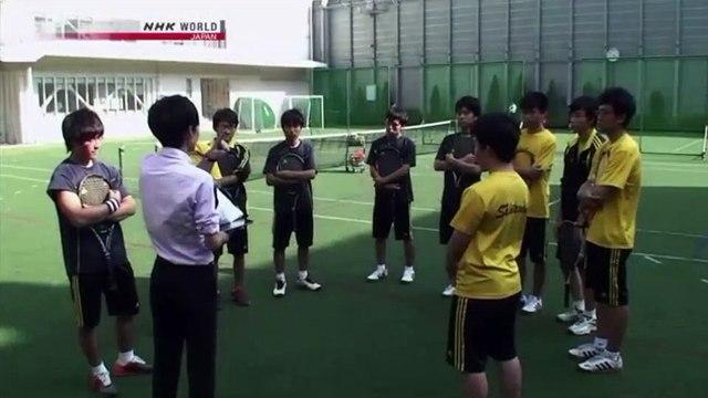 Japanology Plus - School Club Activities