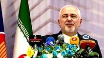 Zarif: Saudi and UAE want to 'fight Iran to the last American'