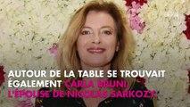 Emmanuel et Brigitte Macron : Valérie Trierweiler se confie sur leur couple