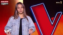 The Voice Kids 6 : Karine Ferri bouleversée par une candidate victime d'harcèlement (Vidéo)