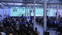 Patuanelli all'Assemblea Generale Confindustria Vicenza (21.09.19)