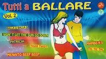 Tutti a Ballare Vol. 2 - Tiger twist