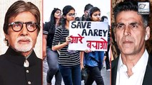 Bollywood Divided Over 'Save Aarey' & We Wonder Why?