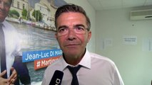 Martigues: Jean-Luc Di Maria officialise son début de campagne municipale