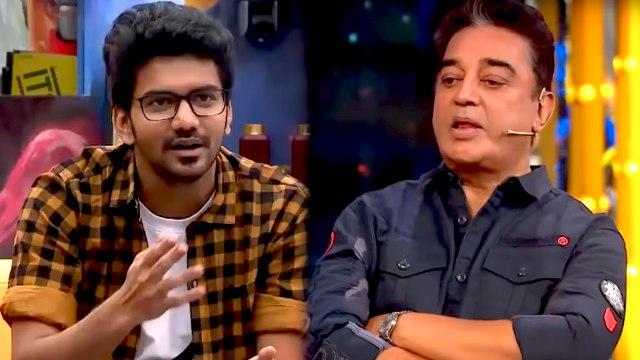 Bigg Boss 3 Tamil   Promo 2   Day90  Ticket to finale   கேள்வி கேட்ட கமல், திணறிய கவின்