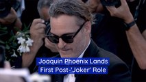 What Will Joaquin Phoenix Do After The 'Joker'