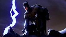 Fortnite X Batman Reveal Teaser