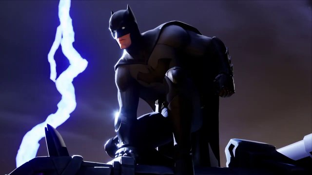 Fortnite X Batman Reveal Teaser