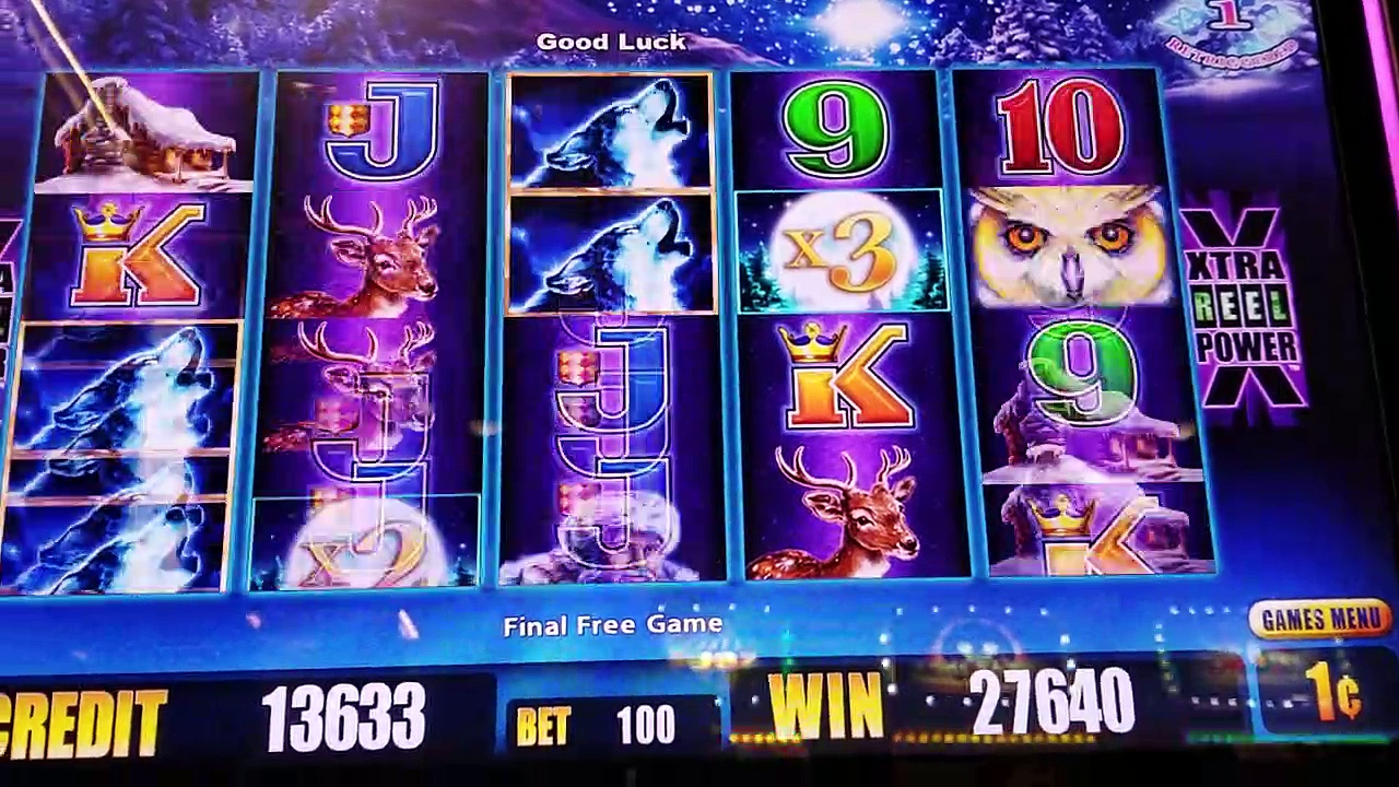 Timber-Wolf-Slots-Winning-300Plus-On-Bonus-Games-1 Timber Wolf Deluxe Winstar Casino OK