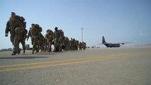 Renforts militaires US dans le Golfe, en réaction aux attaques en Arabie saoudite