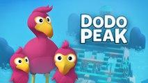 Dodo Peak - Trailer d'annonce