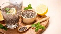इन बीजों को पानी में भिगोकर खाने से कई बीमारियों होंगी दूर | Soaked Seeds Remedies | Boldsky