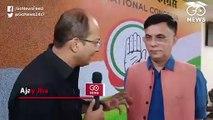 Congress Flays BJP Over Corporate Tax Cut
