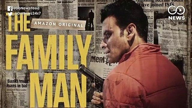 Manoj Bajpayee's 'The Family Man' Grabbing Eyeballs On Amazon Prime