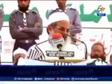 We rejected the rule of Quran and opted India by choice - Fazlu Rehman's counterpart JUI Hind's Moulana Mehmood Madni
