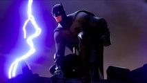 Annonce de l'événement Fortnite x Batman