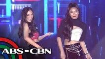 Kylie Versoza at Maxine Medina, nag-dance showdown sa ASAP Natin' To | UKG