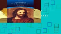 About For Books  The Imitation of Christ (Dover Thrift Editions)  Best Sellers Rank : #5